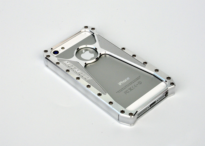 iPhone 5 case Pearl Edge